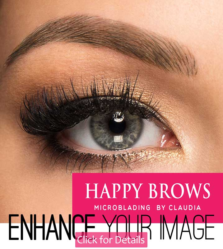 happybrows enhance your image